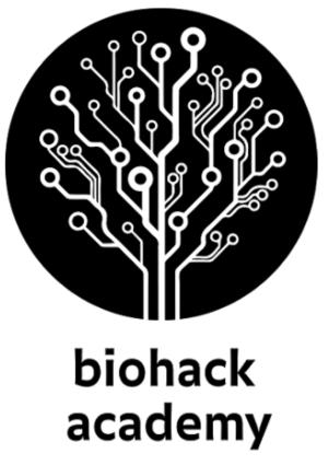 BioHack Academy logo